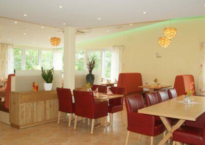 Restaurant Waldesblick Tische -5