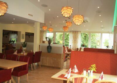 Restaurant Waldesblick Tische -3